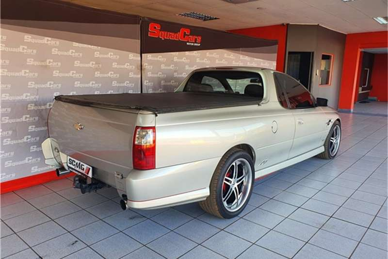 Used 2008 Chevrolet Lumina
