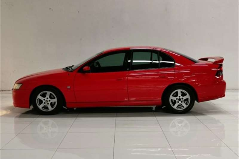 Used 2007 Chevrolet Lumina SS automatic