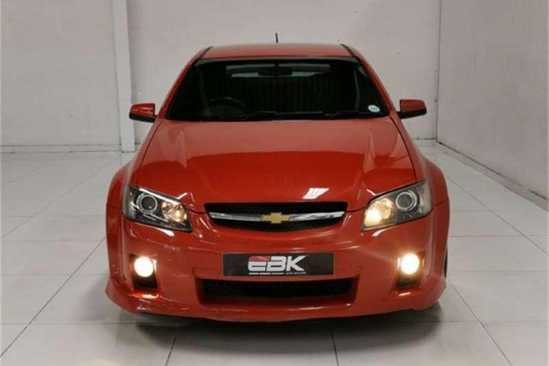 Used 2008 Chevrolet Lumina SS automatic