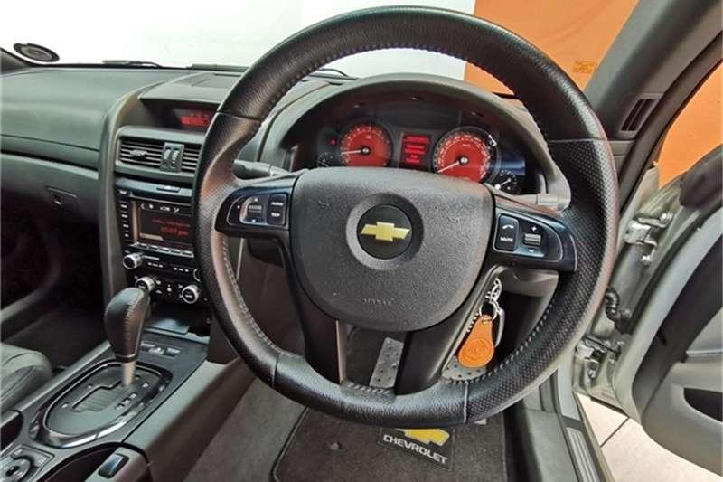Chevrolet Lumina SS automatic 2009