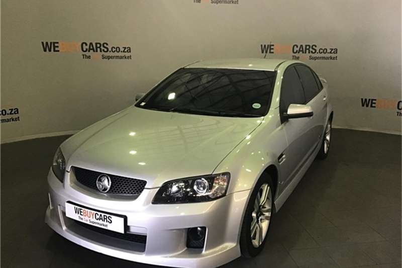 Chevrolet Lumina SS automatic 2010