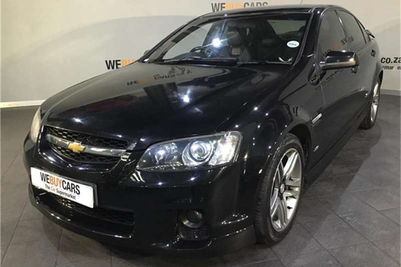 Chevrolet Lumina SS automatic 2011
