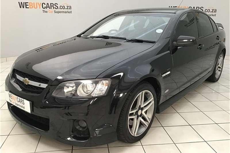 Chevrolet Lumina Lumina Ss Automatic For Sale In Gauteng Auto Mart