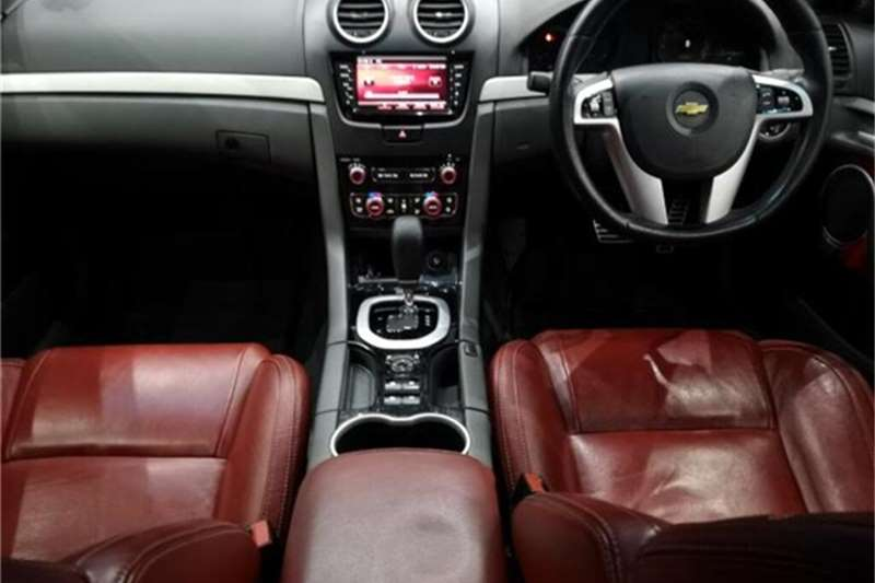 Used 2011 Chevrolet Lumina SS automatic