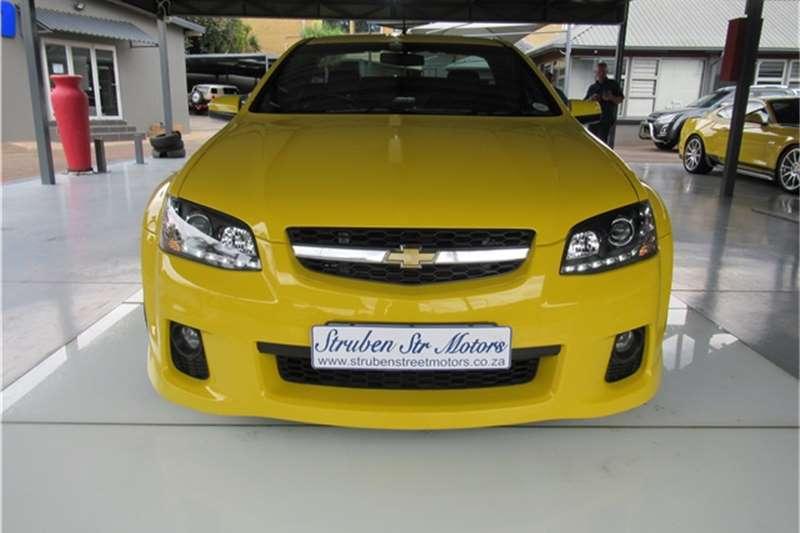 Chevrolet Lumina Ute SS 2011