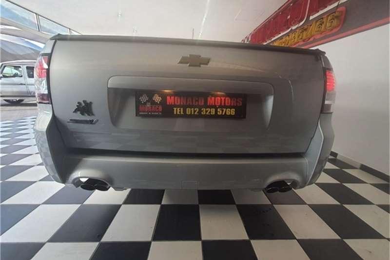 2011 Chevrolet Lumina Lumina Ute SS