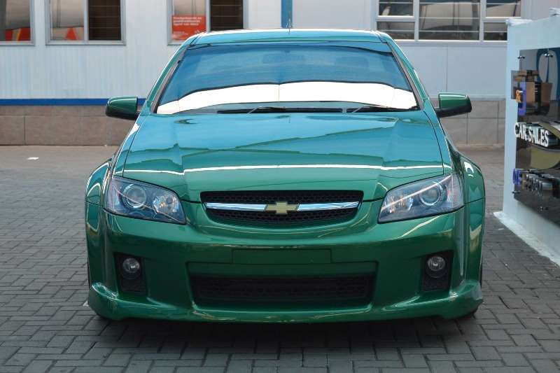 Chevrolet Lumina Lumina Ute SS automatic for sale in ...