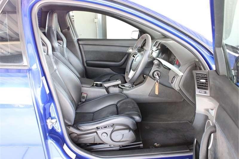 Used 2012 Chevrolet Lumina Ute SS automatic