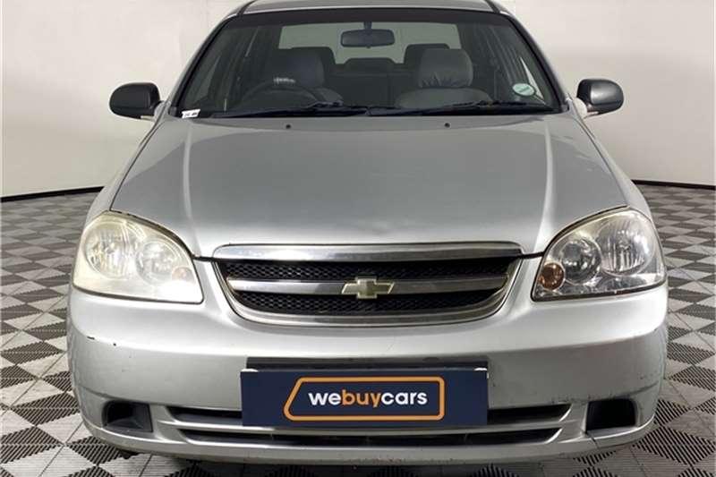 2011 Chevrolet Optra Optra 1.6 L