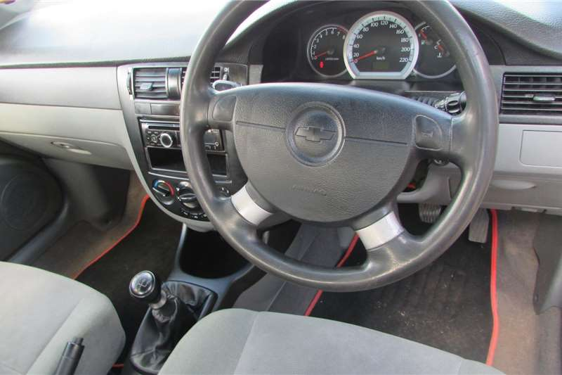 Used 2012 Chevrolet Optra 1.6 L