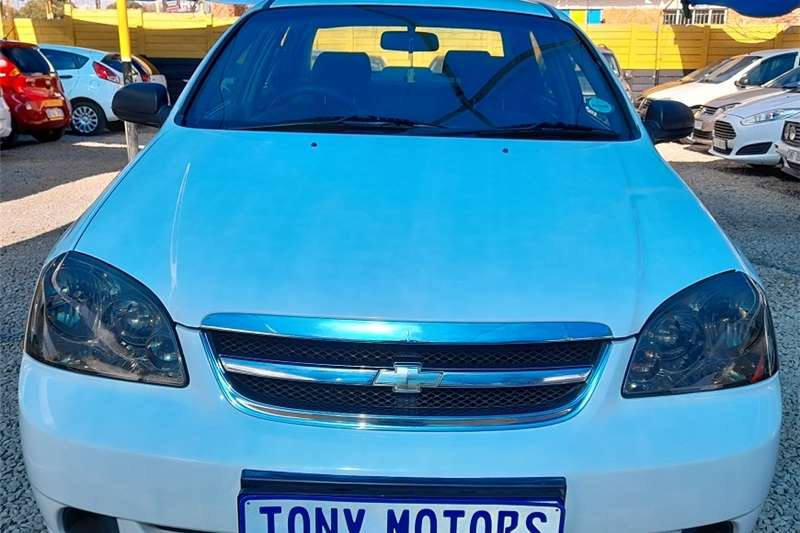 Used 2012 Chevrolet Optra