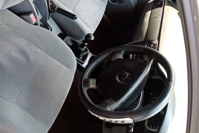 Chevrolet Optra 1.6 LS 2008