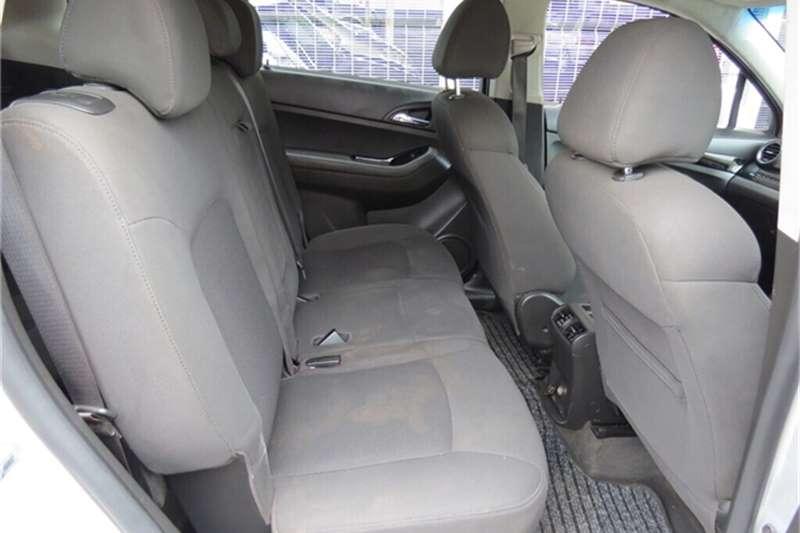 Chevrolet Orlando 1.8 LS 2013