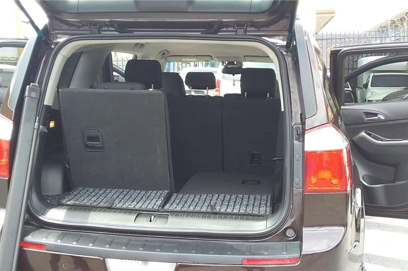 Chevrolet Orlando 1.8 LS 2015