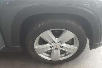 Used 2012 Chevrolet Orlando 1.8 LT