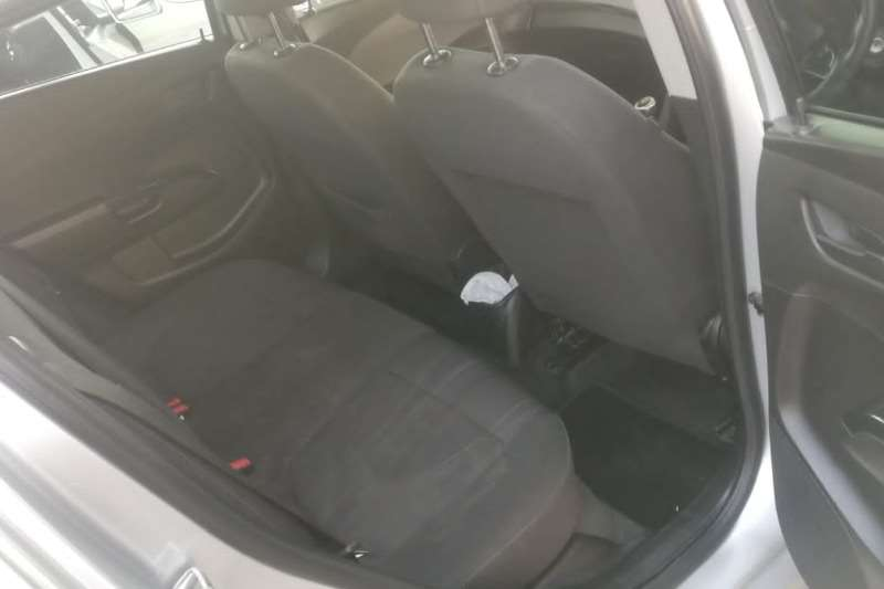 Used 2014 Chevrolet Sonic hatch 1.4 LS