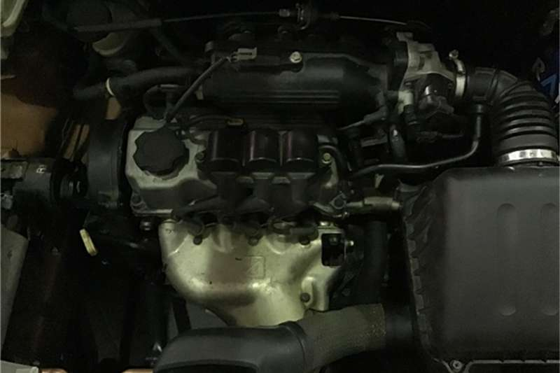 Chevrolet Spark 0.8 2006