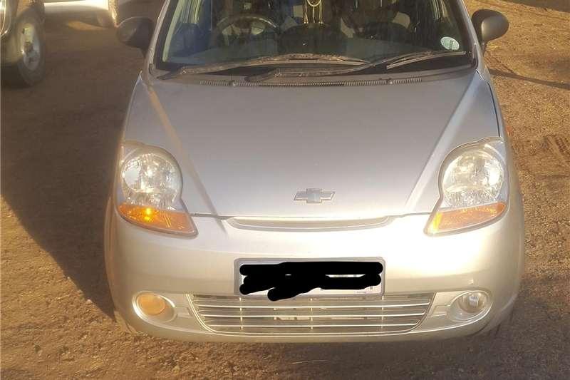 Chevrolet Spark 0.8 2007