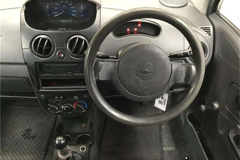 Chevrolet Spark 0.8 2010