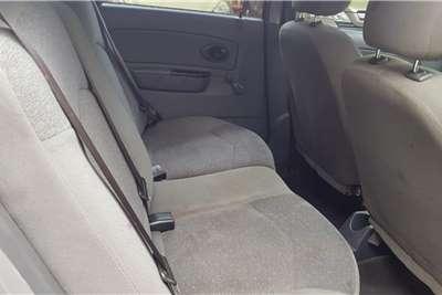 Chevrolet Spark 1.0 LS 2006