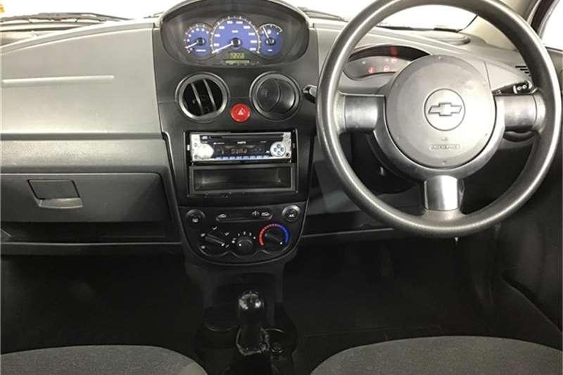 Chevrolet Spark 1.0 LS 2007