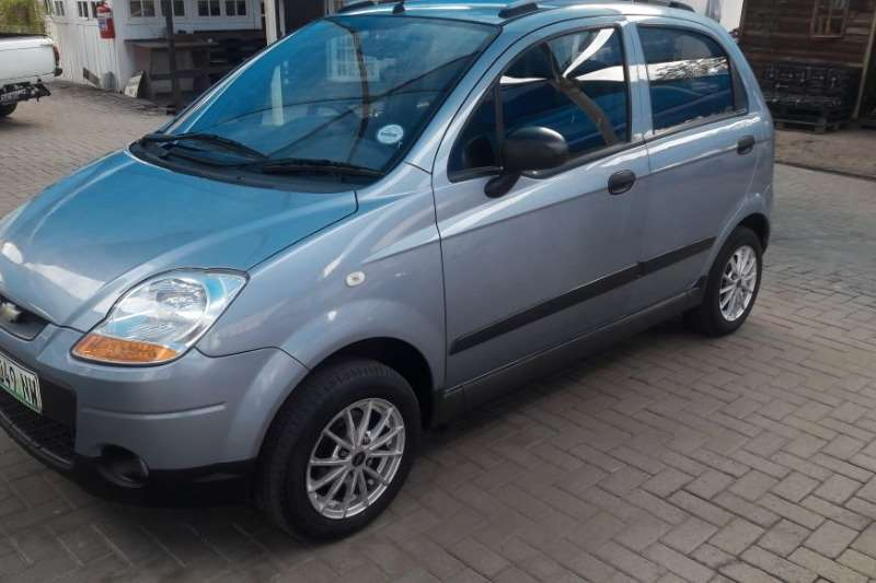 Chevrolet Spark Spark 1 0 Ls For Sale In North West Auto Mart