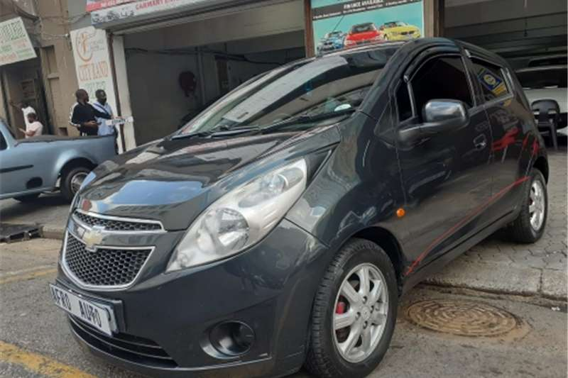 Used 2011 Chevrolet Spark 1.0 LS
