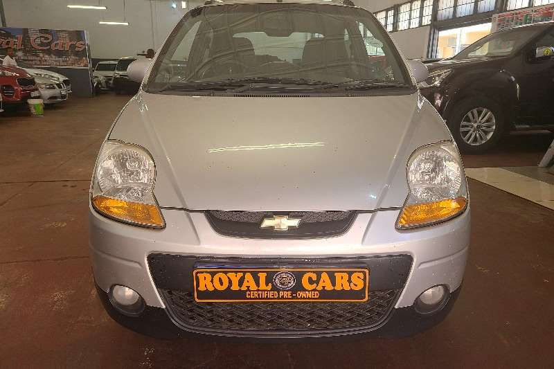 Used 2015 Chevrolet Spark 1.0 LS