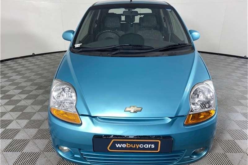 2006 Chevrolet Spark Spark 1.0 LT
