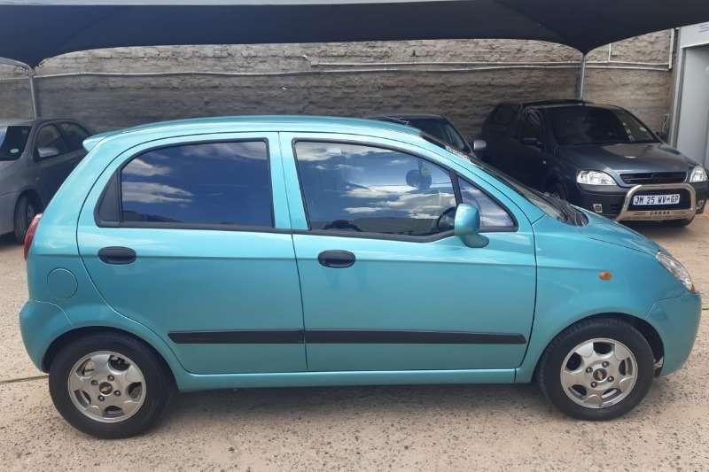 Used 2009 Chevrolet Spark 1.0 LT