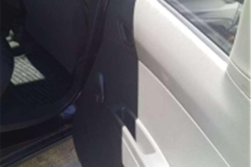 Used 2011 Chevrolet Spark 1.0 LT