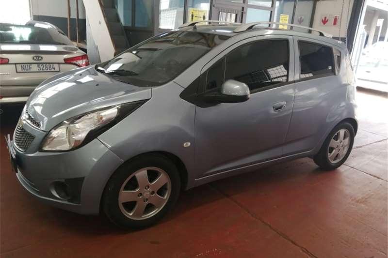 Used 2012 Chevrolet Spark 1.0 LT