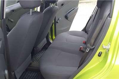 Chevrolet Spark 1.2 2011