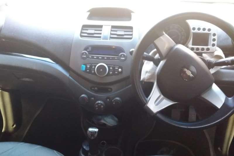 Used 2011 Chevrolet Spark 1.2