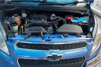 2014 Chevrolet Spark Spark 1.2