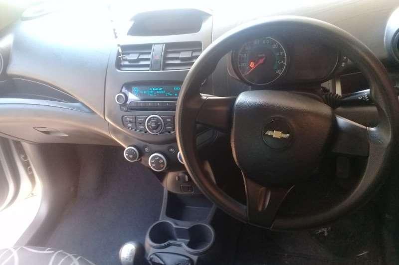 Chevrolet Spark 1.2 2016