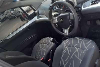 Used 2016 Chevrolet Spark 1.2