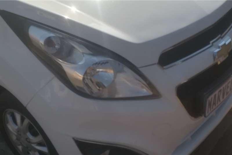 Chevrolet Spark 1.2 2017