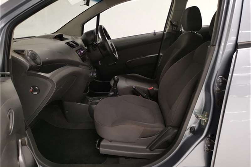 Used 2012 Chevrolet Spark 1.2 Campus