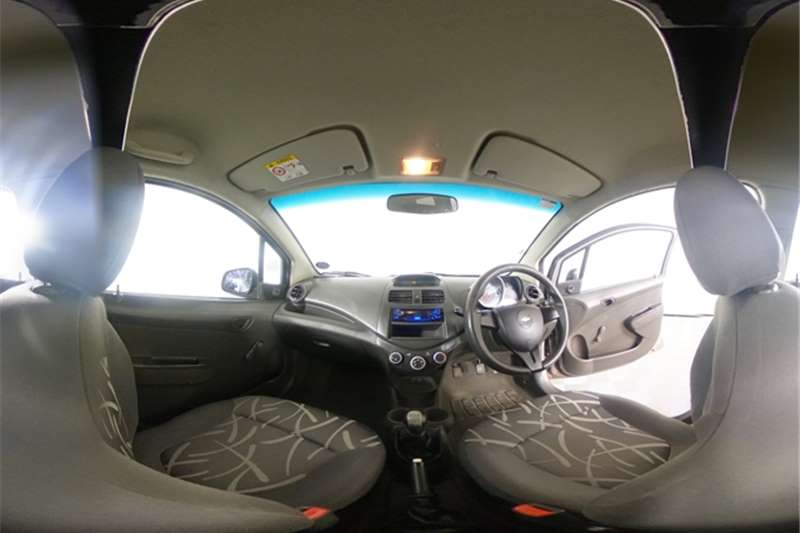 Used 2015 Chevrolet Spark 1.2 Campus