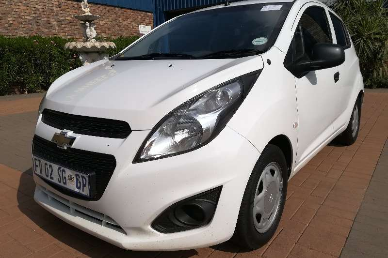 Image Result For Chevrolet South Africa Specials