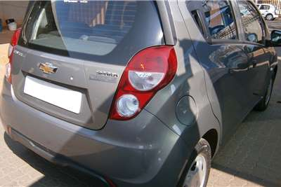 Used 2017 Chevrolet Spark 1.2 Campus