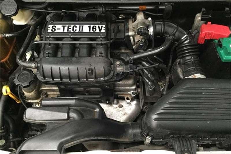Chevrolet Spark 1.2 L 2010