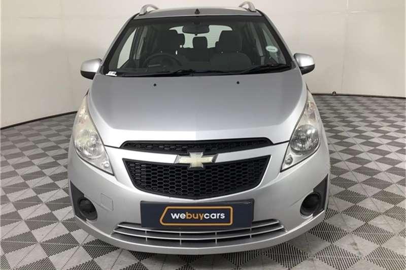 Chevrolet Spark 1.2 L 2011