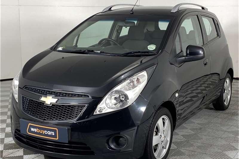 2013 Chevrolet Spark Spark 1.2 L