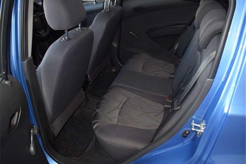 2014 Chevrolet Spark Spark 1.2 L