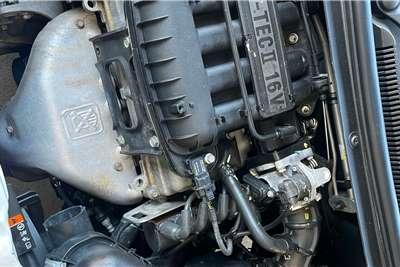 2015 Chevrolet Spark Spark 1.2 L