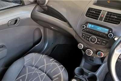 Chevrolet Spark 1.2 L 2016