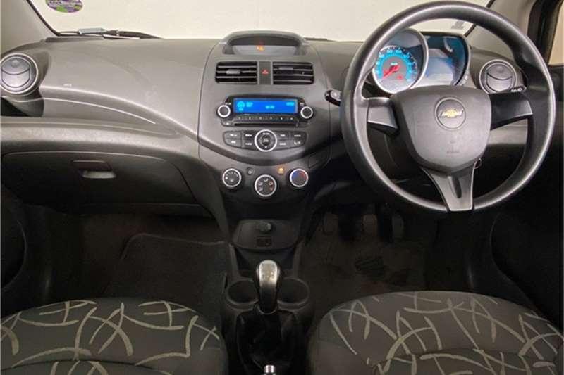 2017 Chevrolet Spark Spark 1.2 L