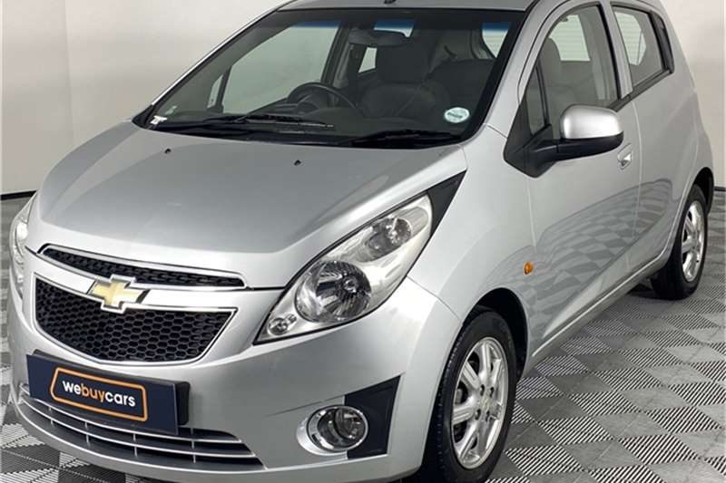Used 2011 Chevrolet Spark 1.2 LS
